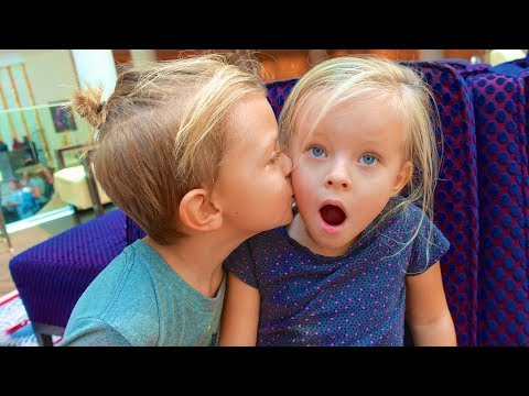 Xxx Mp4 A BOY KISSED ME 😯 I M TELLING MOM 3gp Sex