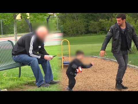 Xxx Mp4 TAKING CHILD IN FRONT OF PARENTS Social Experiment 3gp Sex