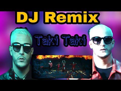 Xxx Mp4 DJ Sanke Taki Taki Picnik Bass Mix DJ Akash Raj Mp4 2019 3gp Sex