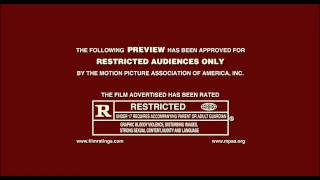 Thirst Official Trailer #1 (Red Band) - Eriq Ebouaney Movie (2009) HD