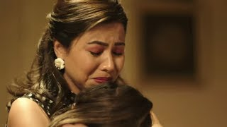 حاسة  بيأس (كاملة) - شيرين عبد الوهاب -  من مسلسل طريقي