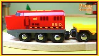 BRIO Railways - Kid