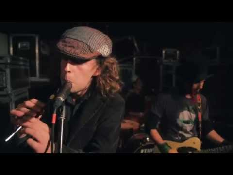 Selfish Murphy - Drinking Song (Official  Music Video) - celtic punk