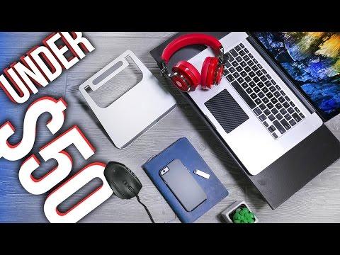 Top Tech Under 50 January 2017
