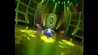Solo Performance (Song - Nimbooda) by Pankti (Bharat Ki Shaan Let's Dance)