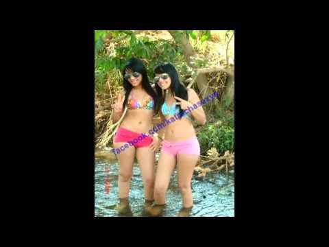 Chicas Sexy de hondureñas