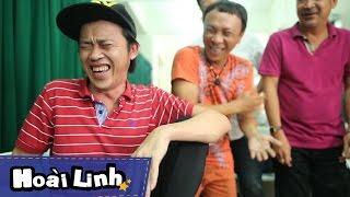 NSƯT Hoài Linh - Hậu Trường Liveshow 2016 Phần 2