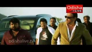 Jackie Shroff - Daha Balunga - Action Trailer