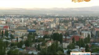 الألوان السبعة - مدينة كارس التركية KARS RUS EVLERI