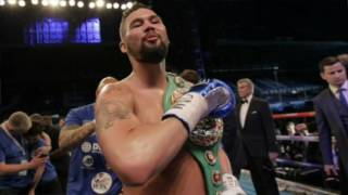 TONY BELLEW VS MAIRIS BRIEDIS WILL BE ORDERED BY WBC!!!