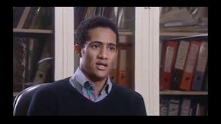 محمد رمضان يتنبأ بـ نجوميته فى أول ظهور له على الشاشة... أنا ثروة قومية وهغير مسار السينما المصرية!