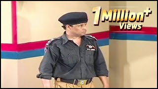 Comedy Scene 06 Of Post Martam - Umer Sharif And Zakir Mastana