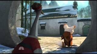 Reckoning Reviewer - Kung Fu Panda Holiday Special
