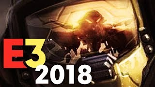 Halo Infinite IS HALO 6? - Beta CONFIRMED! NEW Art Style, Classic Chief, Coming to PC, Etc.