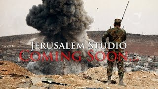 Coming soon... Latest developments in Syria - JS 342 trailer