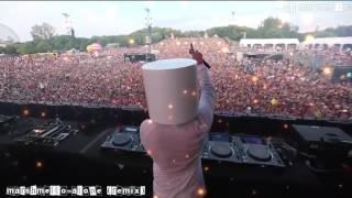 Marsmello-Alone remix