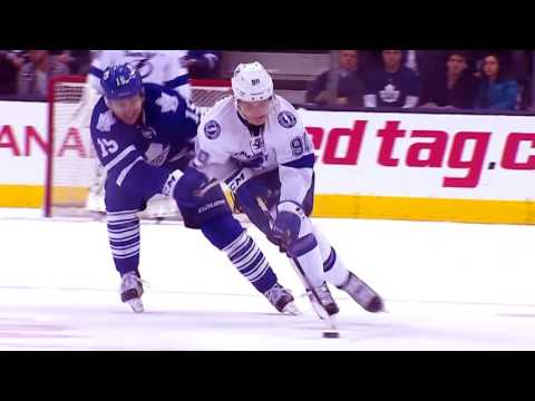 NHL s best 3 on 3 goals of the season