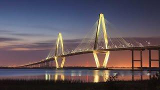 أغرب وأخطر الجسور في العالم