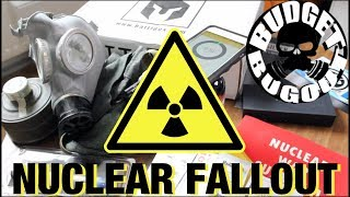 BattlBox Mission 30 -- Nuclear, Biological, Chemical Fallout