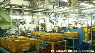 Yanmar Diesel Indonesia