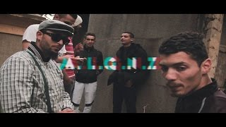 PHOBIA ISAAC - M.L.G.N.Z ( CLIP OFFICIEL HD )