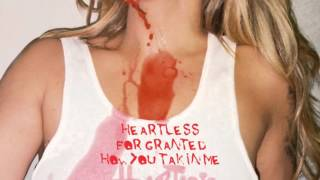 Heartless - Margo LALA - Lyric Video