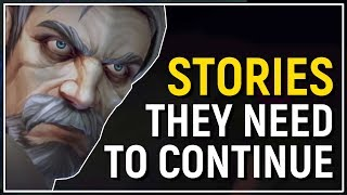 Is She Evil?! - 5 Unresolved Stories They Need To Continue | World of Warcraft