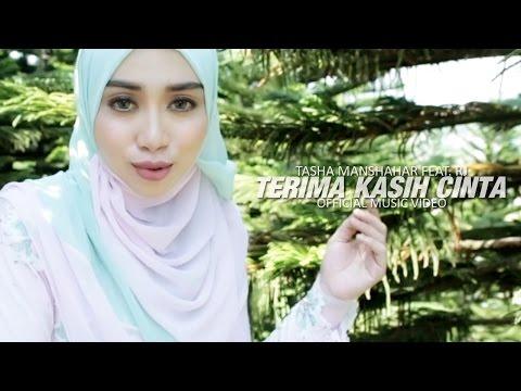 OST EKSPERIMEN CINTA   Tasha Manshahar Feat. RJ - Terima Kasih Cinta