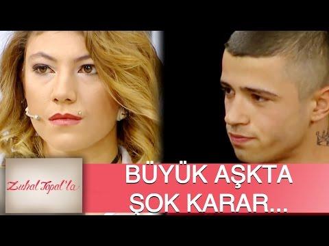 Zuhal Topal'la 93. Bölüm (HD)   Melih ve Melisa'dan Şaşırtan Son Karar!