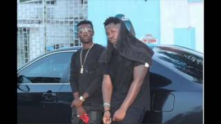 Criss Waddle – Bank Of Ghana ft. Medikal (Audio Slide)