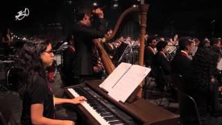 Blazers in Concert: Joropo performed by Simón Bolívar Youth Wind Orchestra olv Johan de Meij