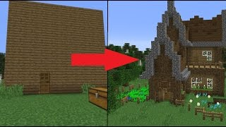 5 Easy Steps To Improve Your Minecraft House