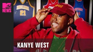 Kanye West On the First Time Jay-Z Heard His Beats (2002)   #TBMTV