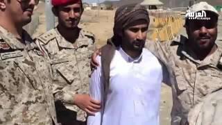 قوات التحالف تستجيب لوساطة قبلية تجاه تهدئة على الحدود السعودية