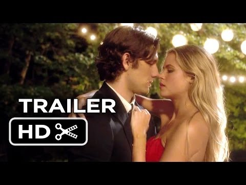 Xxx Mp4 Endless Love Official Trailer 1 2014 Alex Pettyfer Drama HD 3gp Sex