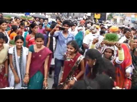 Teej Banjara Festival - Hyderabad