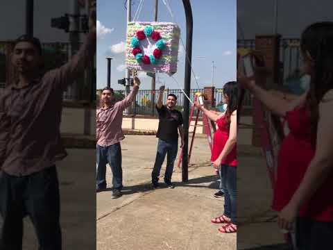 Xxx Mp4 Gil And Mayra 39 S Gender Reveal With A Little Mexican Flair 3gp Sex