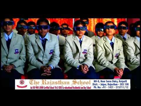 THE RAJASTHAN SCHOOL