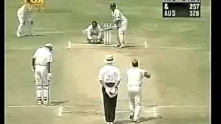 Sachin Tendulkar Best Innings in Test Cricket  155 Vs Australia