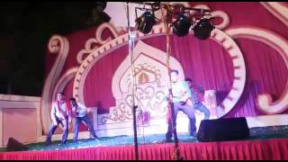 Devendra.. - lal chunariya wali ghr mere bhi