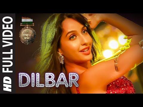 Xxx Mp4 DILBAR Full Song Satyameva Jayate John Abraham Nora Fatehi Tanishk B Neha Kakkar Ikka Dhvani 3gp Sex