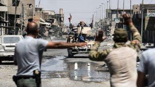 العراق: قتلى في هجوم انتحاري على منطقة تجارية في مدينة الموصل