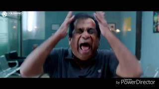 Best comedy scenes at Sarrainodu movie!!!!!!