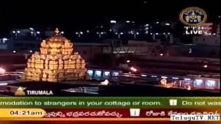 Namo Venkateshaya Chanting