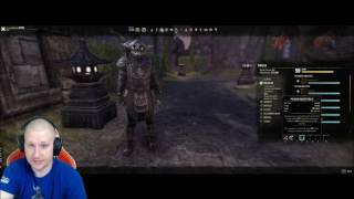 How to Stamina DPS in Elder Scrolls Online [Skills and Rotation]