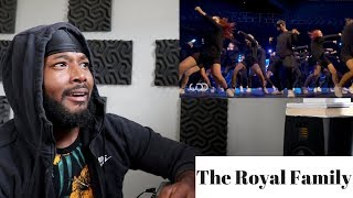 Download Royal Family | FRONTROW | World of Dance Los Angeles | REACTION