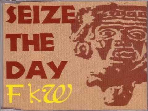 FKW - Seize The Day (1993)