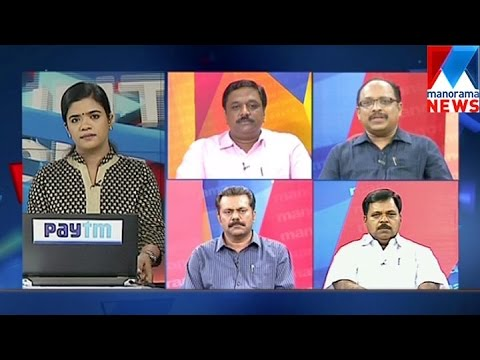 Who will correct the failure of government Counter Point Manorama News