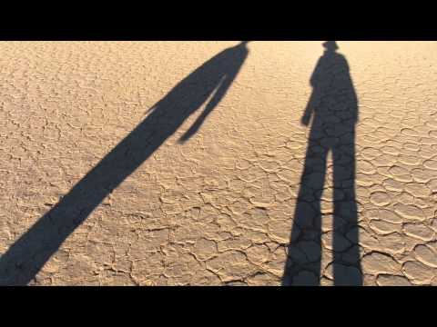 Namib Desert. Namibia & Botswana adventure 2014 - part 9.