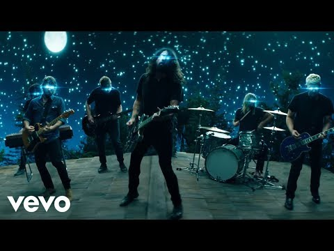 Xxx Mp4 Foo Fighters The Sky Is A Neighborhood Official Music Video 3gp Sex